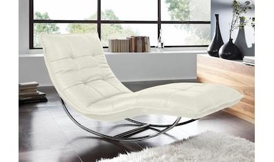 W.SCHILLIG Relaxliege »woow« kaufen