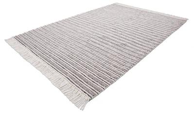 Teppich, »Natura 110«, Kayoom, rechteckig, Höhe 10 mm, handgewebt kaufen