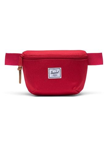 Herschel Gürteltasche »Fourteen, Red« kaufen