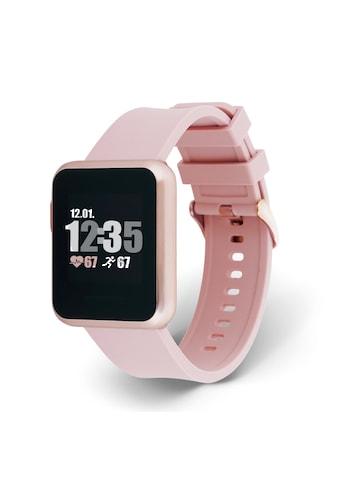 X-Watch Fitness Uhr mit Always-On Farbdisplay. kaufen