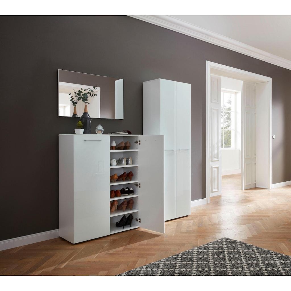 GERMANIA Garderobenschrank »Scalea«