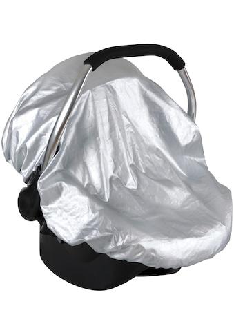 Hauck Kindersitzbezug »Cool Me«, für alle Kindersitzgruppen und Babyliegeschalen geeignet kaufen