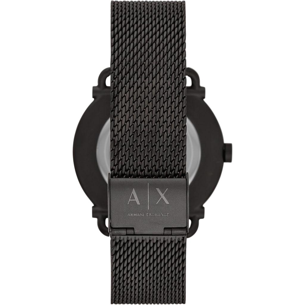 ARMANI EXCHANGE Quarzuhr »AX2902«