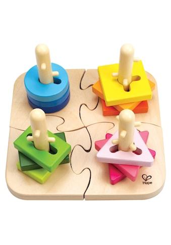 Hape Steckspielzeug (Set, 16 - tlg.) kaufen