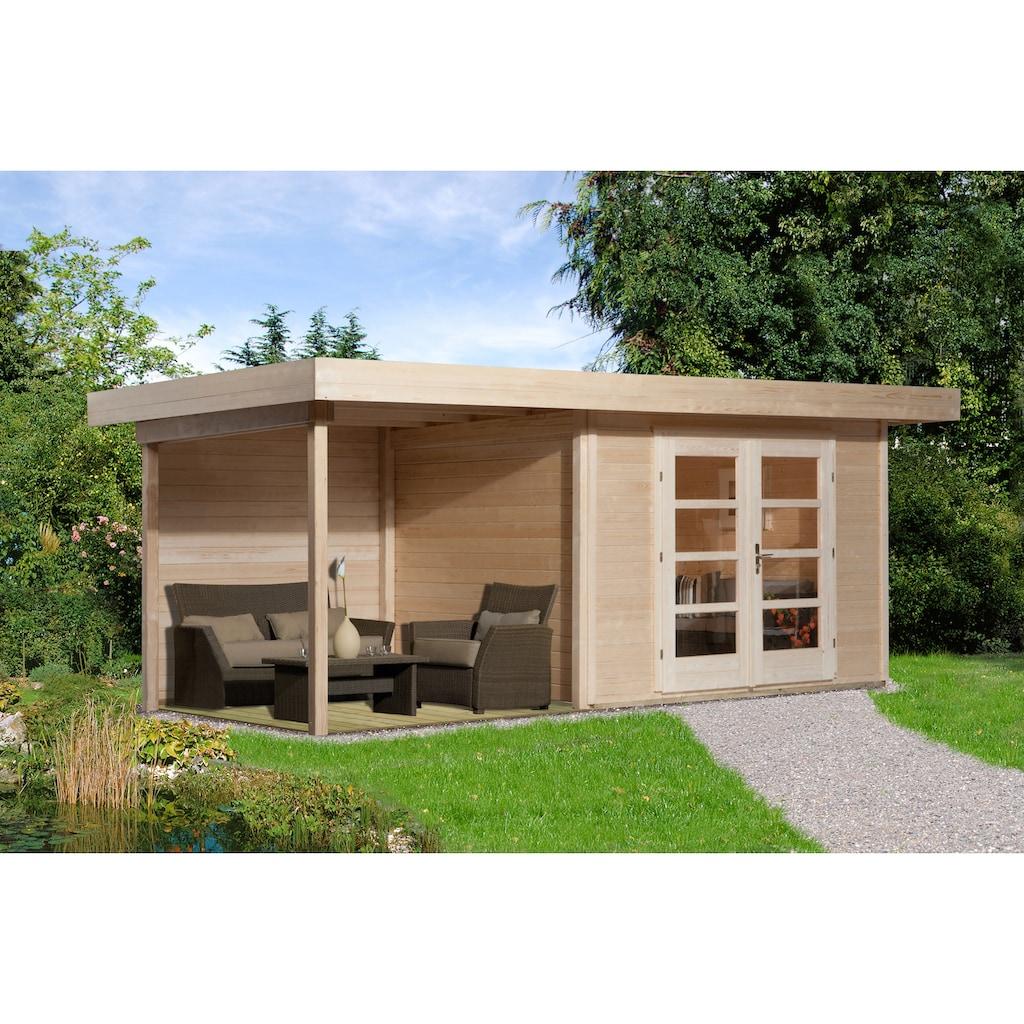 weka Gartenhaus »Chill-Out Gr.3«