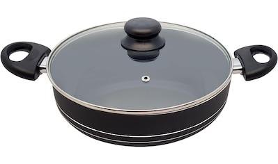 Elo Servierpfanne »Mercury«, Aluminium, (1 tlg.), 26 cm, Induktion kaufen