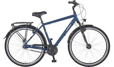Prophete Cityrad »21.BMC.10 Herren City Bike 7G«, 7 Gang, Shimano, Nexus Schaltwerk kaufen