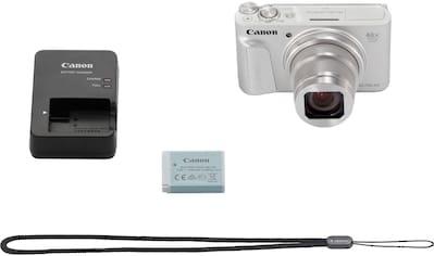 Canon »POWERSHOT SX730« Superzoom - Kamera (20,3 MP, 40x opt. Zoom, Bluetooth WLAN (Wi - Fi) NFC) kaufen