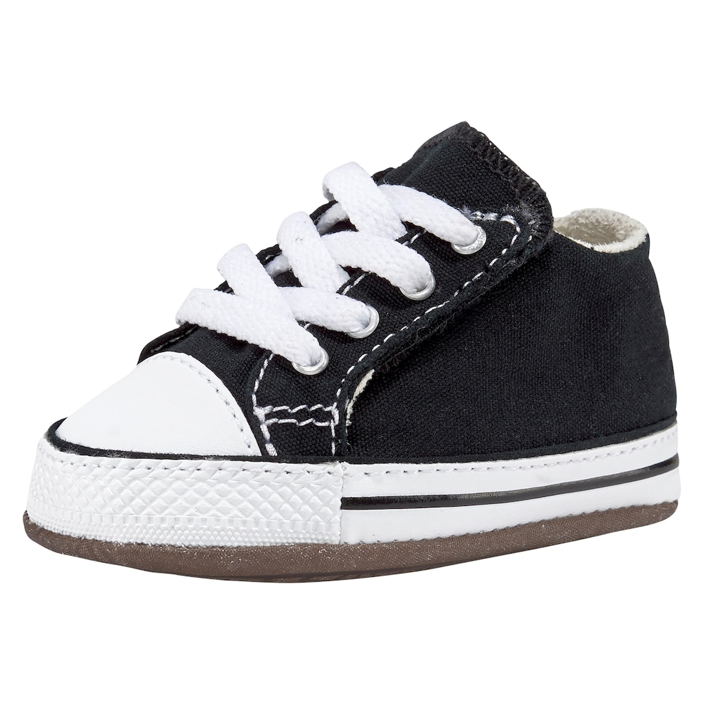 Converse Sneaker »Kinder Chuck Taylor All Star Cribster Canvas Color-Mid«