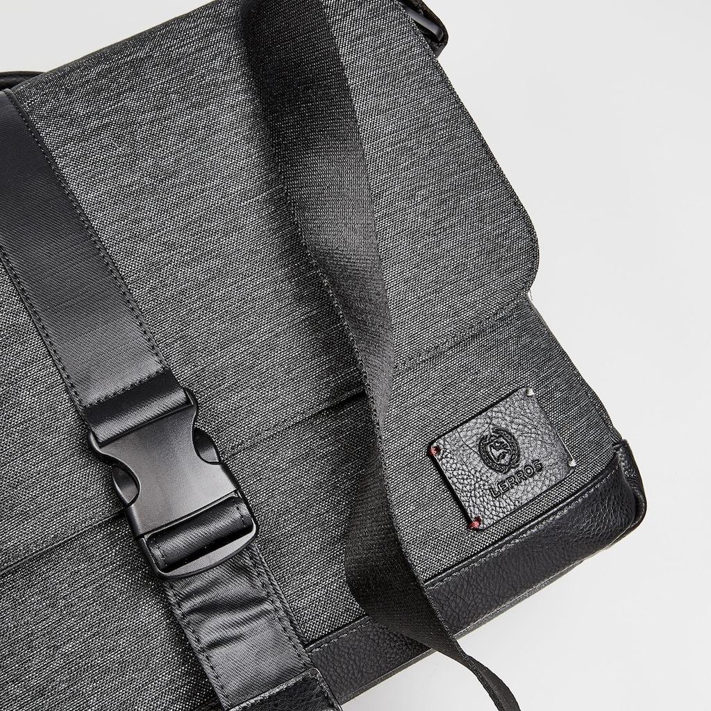 LERROS Messenger Bag