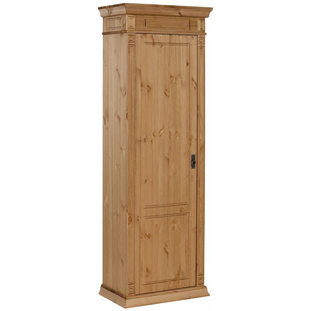 Home affaire Schuhschrank »Vinales«, Breite 66 cm aus massiver Kiefer