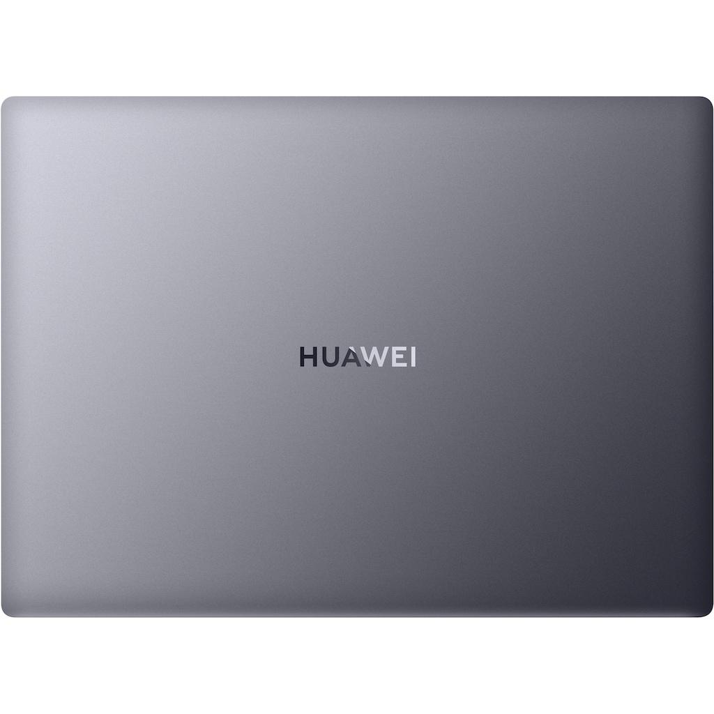 Huawei Notebook »Matebook 14«, (512 GB SSD)