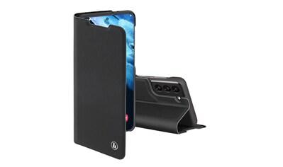 """Hama Smartphone-Hülle »Schutzhülle, Tasche«, Samsung Galaxy S21 5G, """"Slim Pro"""" für... kaufen"""