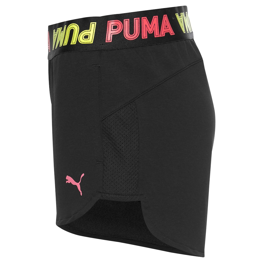 "PUMA Trainingsshorts »Modern Sports Banded 5"" Shorts«"
