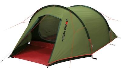High Peak Tunnelzelt »Kite 3 LW«, 3 Personen kaufen