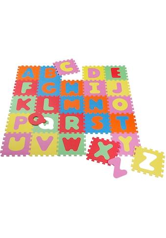 Knorrtoys® Puzzle »Alphabet« kaufen