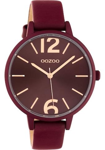 OOZOO Quarzuhr »C10444« kaufen