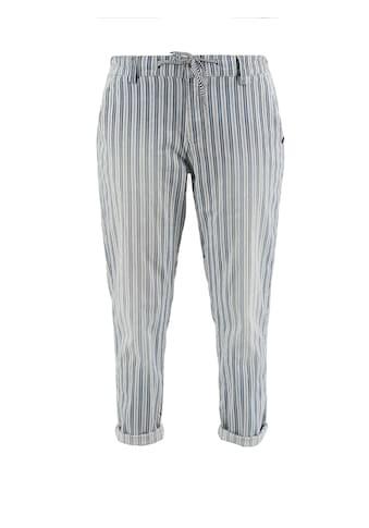 Miracle of Denim Jogger Pants »Boyfriend Fit Hose«, Ines kaufen