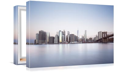 Conni Oberkircher´s Bild »Big City 4  -  Autumn« kaufen