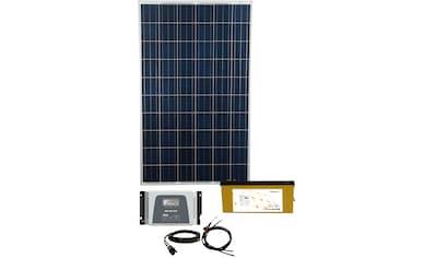Phaesun Solarmodul »Energy Generation Kit Solar Rise«, 270 W kaufen