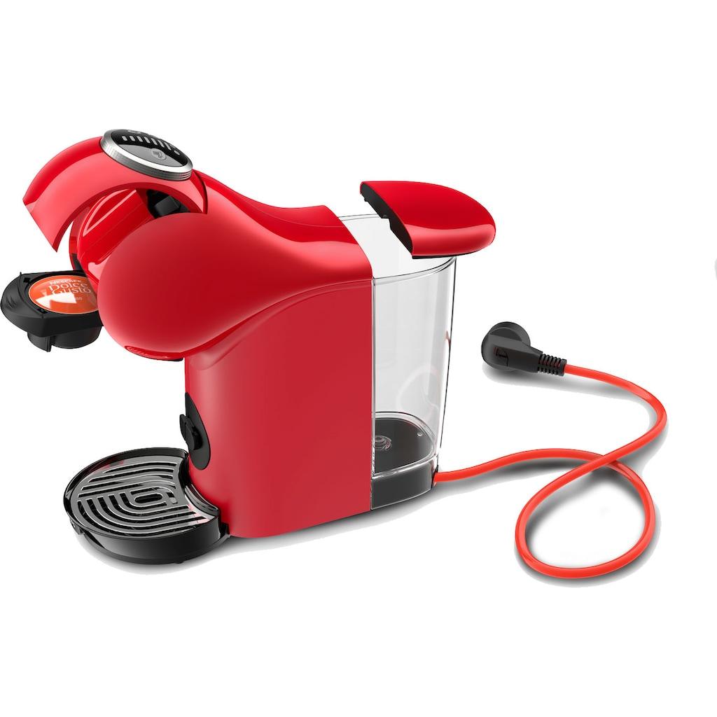 NESCAFÉ® Dolce Gusto® Kapselmaschine »KP3405 Genio S Plus«, mit Boost-Technologie und Temperaturwahl, automatische Abschaltung und XL-Funktion