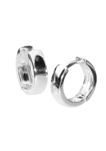 OSTSEE - SCHMUCK Paar Creolen » -  Babsi 14.40  -  Silber 925/000  -  ,« kaufen