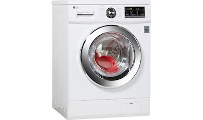 LG Waschtrockner F14G6TDM2NH, 8 kg / 5 kg, 1400 U/Min kaufen