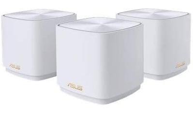 Asus WLAN-Router »AX Mini XD4 EU+UK 3er Pack« kaufen