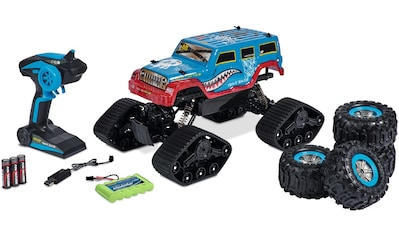 """CARSON RC - Truck """"Track Racer, 1:10, RTR"""" kaufen"""