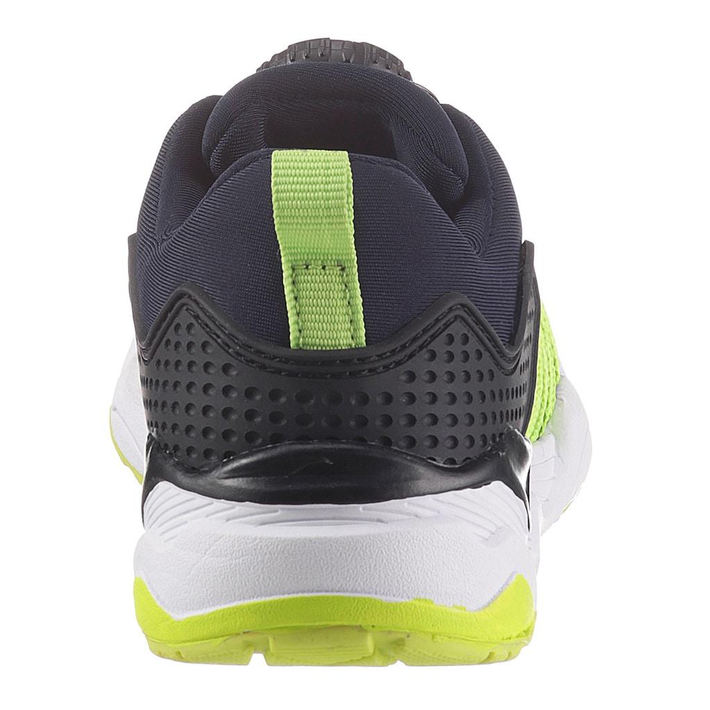 Lurchi Sneaker »Leonit«, mit Schnellverschluss