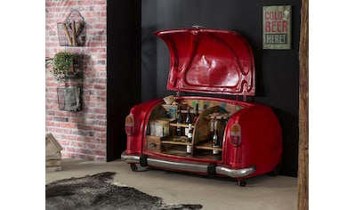 SIT Bartisch »This&That«, in origineller Form, Trend Recycling Möbel kaufen