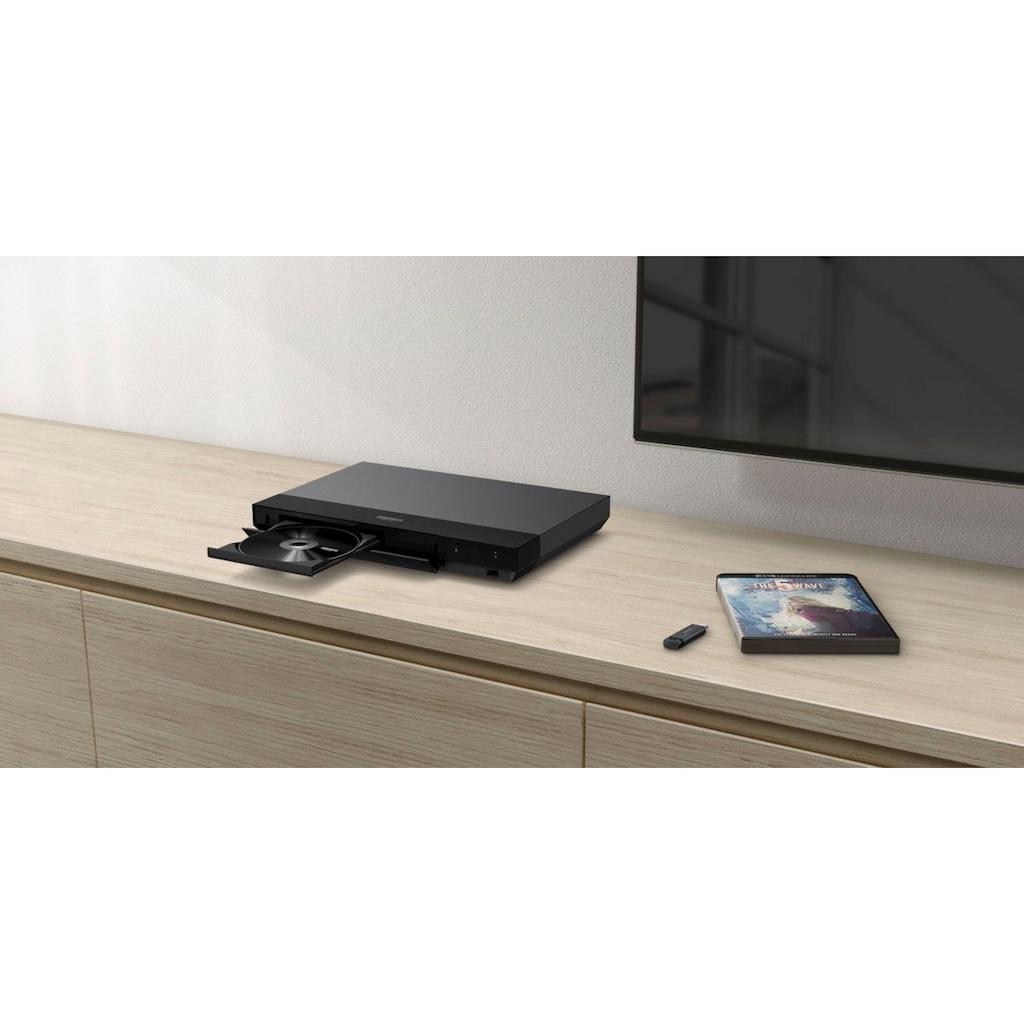 Sony Blu-ray-Player »UBP-X700«, LAN (Ethernet), 4k Ultra HD