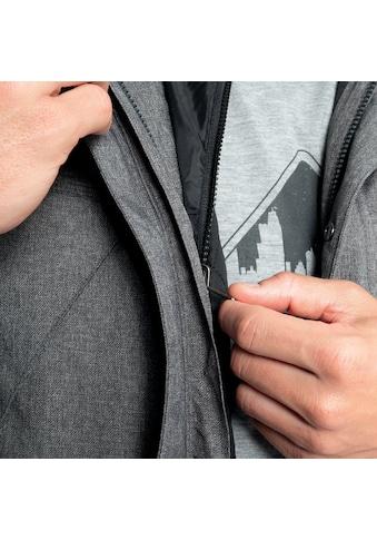Schöffel Doppeljacke »3in1 Jacket Cusco3« kaufen