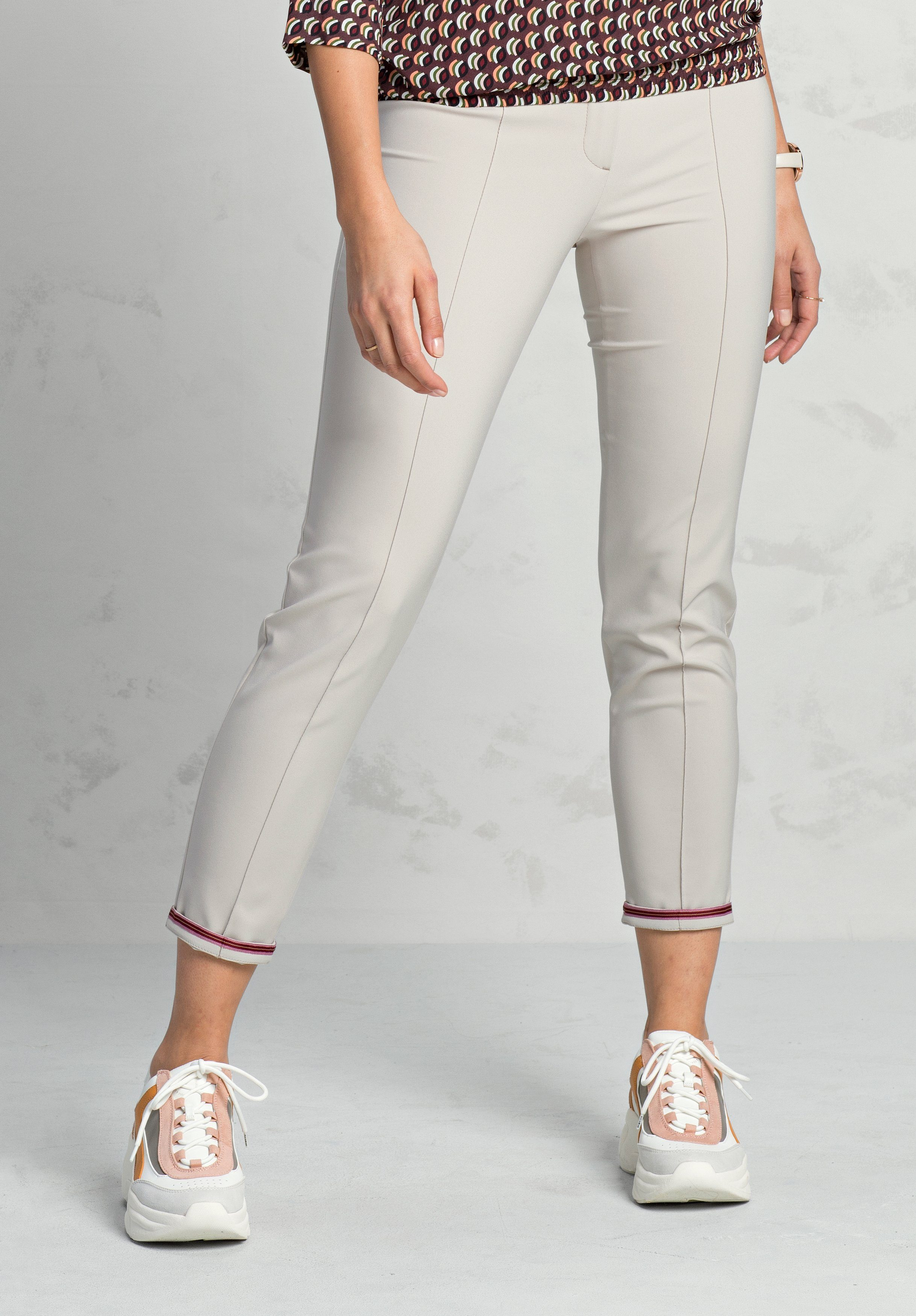 bianca Röhrenhose SIENA | Bekleidung > Hosen > Röhrenhosen | Bianca