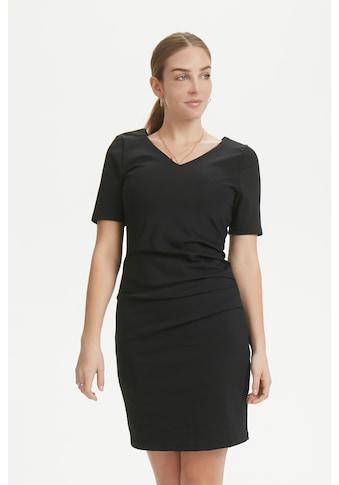 KAFFE Abendkleid »India V - Ausschnitt ½ sleeve« kaufen