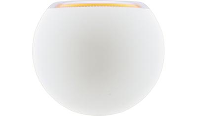 SEGULA LED-Leuchtmittel »LED Floating Globe 125 inside opal-matt«, E27, 1 St.,... kaufen