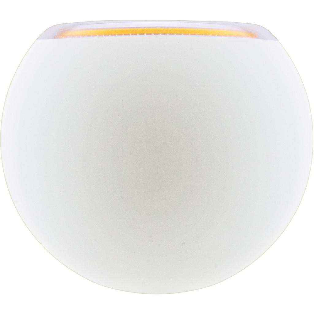 SEGULA LED-Leuchtmittel »LED Floating Globe 125 inside opal-matt«, E27, 1 St., Extra-Warmweiß, Floating LED, Style LED, Design LED Leuchtmittel
