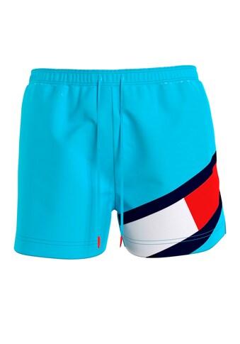 Tommy Hilfiger Badeshorts, in Slim Fit Form kaufen