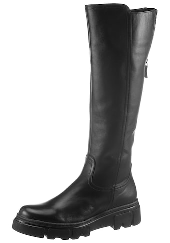 Gabor Stiefel, mit Reißverschluss an der Wade kaufen