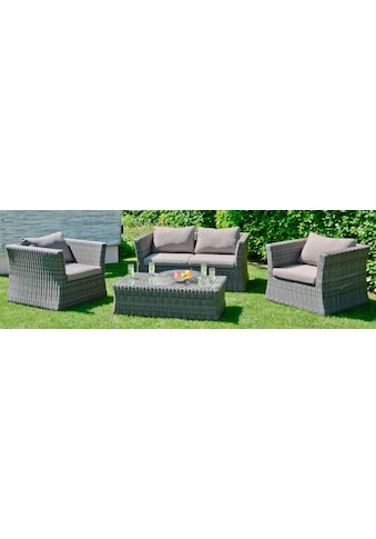 Garden Pleasure Loungeset »AVILA« kaufen