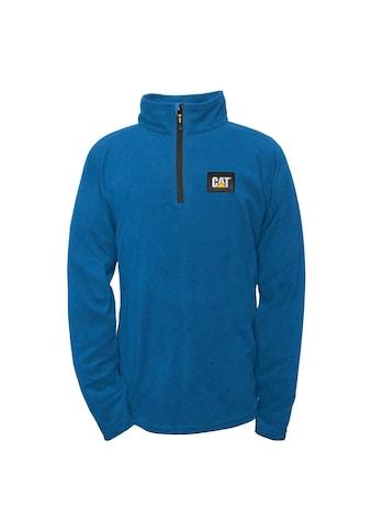 CATERPILLAR Fleecepullover »Herren Fleece - Sweatshirt Concord« kaufen