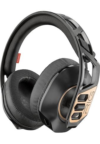 nacon Gaming-Headset »RIG 700HD«, Noise-Cancelling-Mikrofon abnehmbar, kabellos-Noise... kaufen