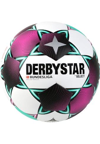 Derbystar Fußball »Bundesliga Brillant Replica« kaufen