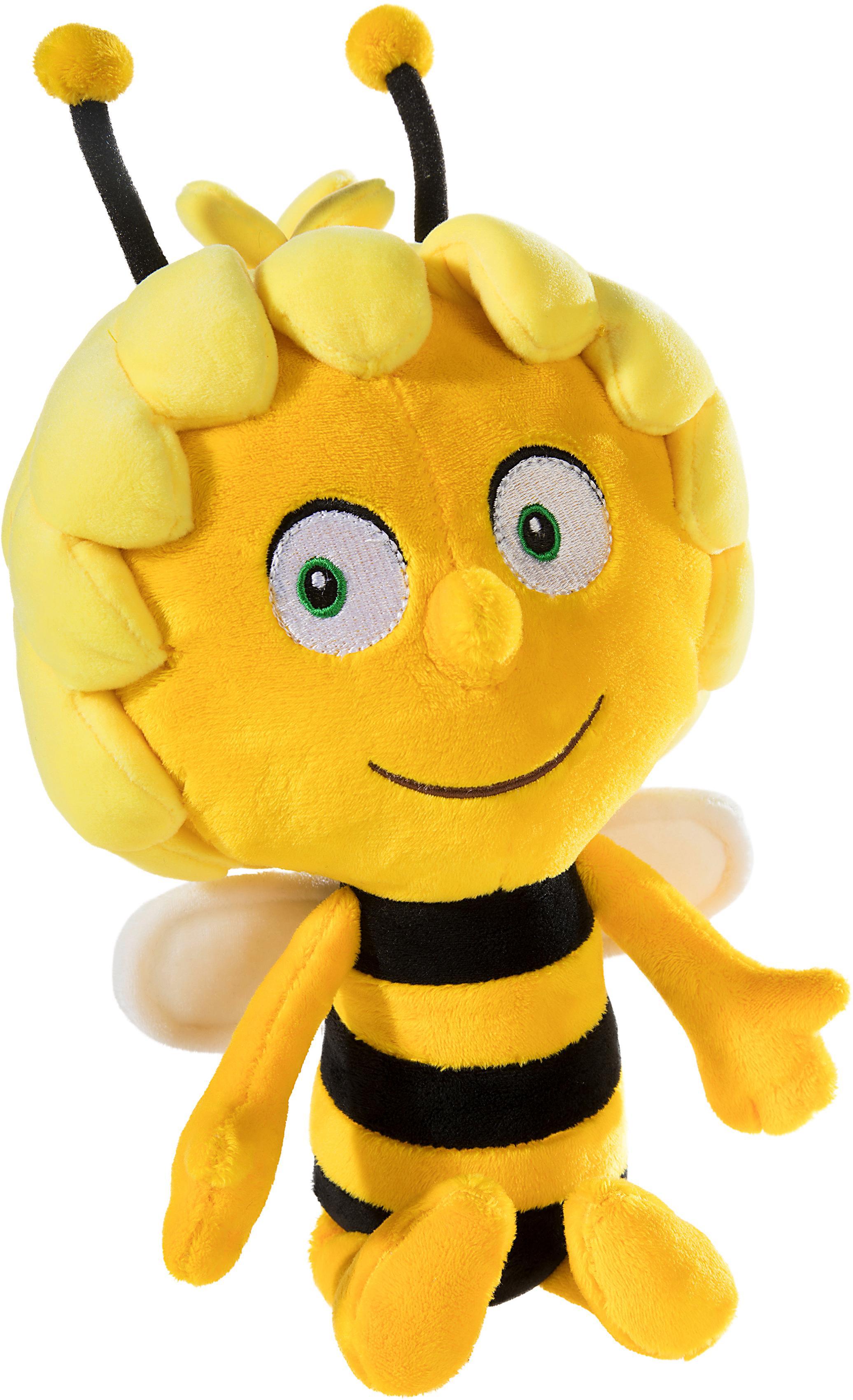 """Heunec Plüschfigur """"Biene Maja 30 cm"""" Kindermode/Spielzeug/Kuschel- & Plüschtiere/Plüschtiere"""