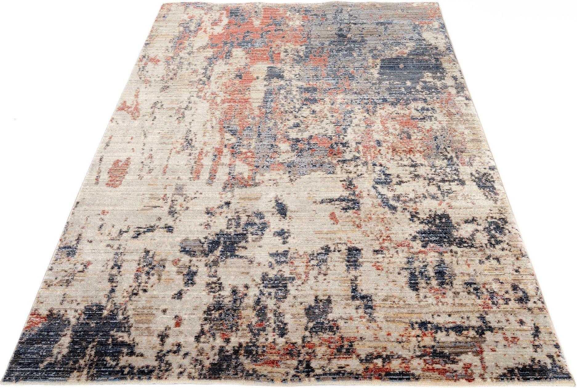 Teppich Corso GALLERY M rechteckig Höhe 8 mm maschinell gewebt