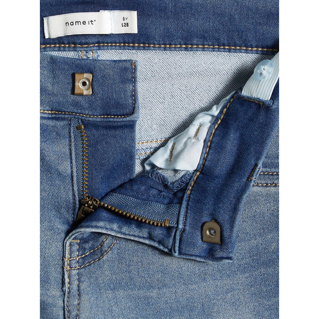 Name It Stretch-Jeans