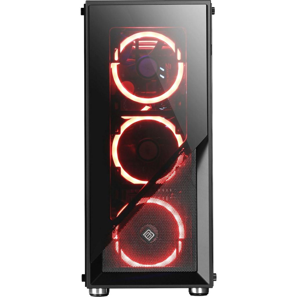 CSL Gaming-PC »HydroX T8990«