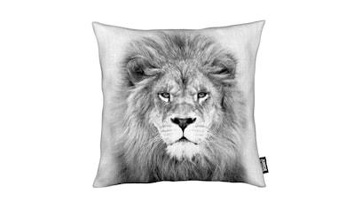 Dekokissen, »Lion«, Juniqe kaufen
