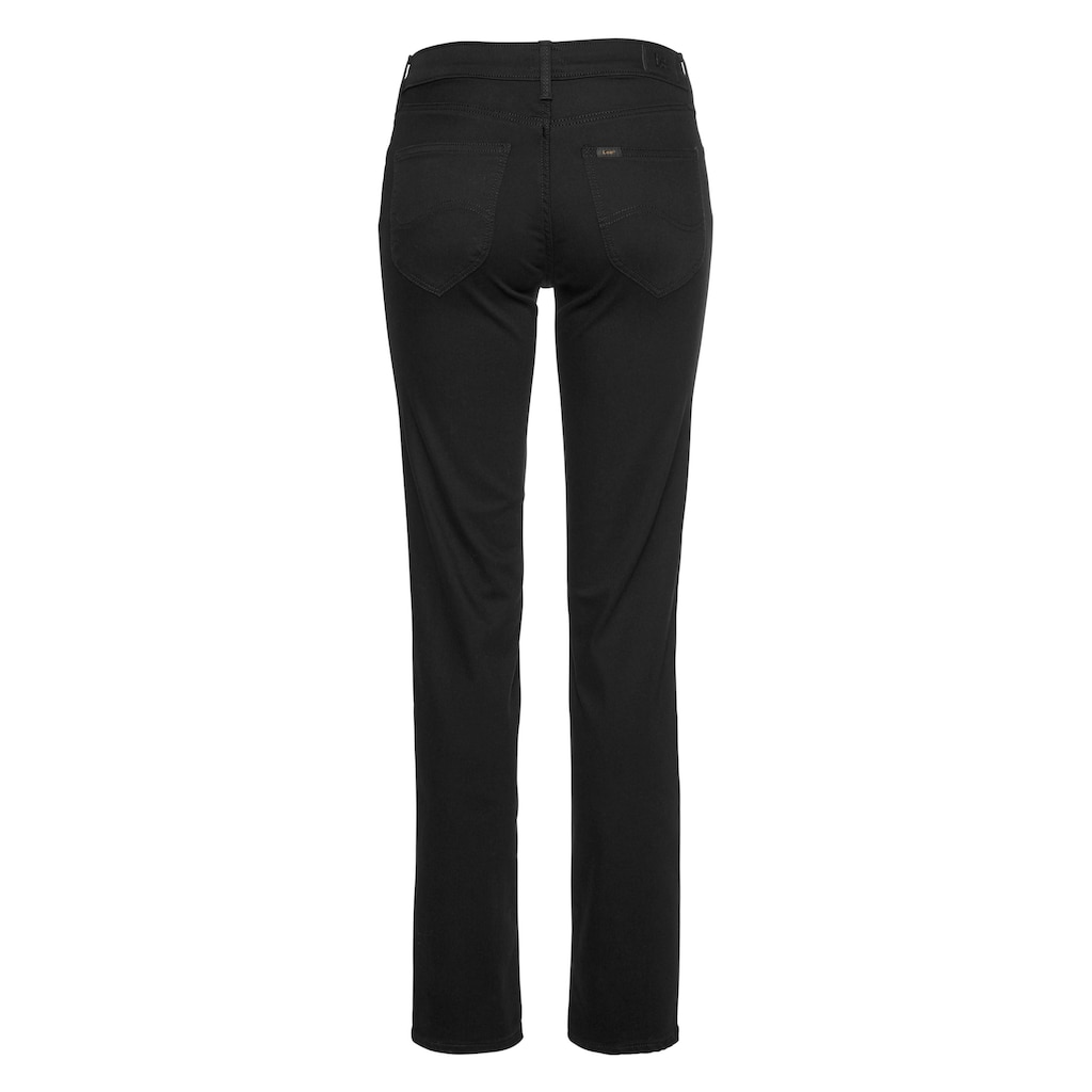 Lee® Straight-Jeans »Marion«, im 5-Pocket Style