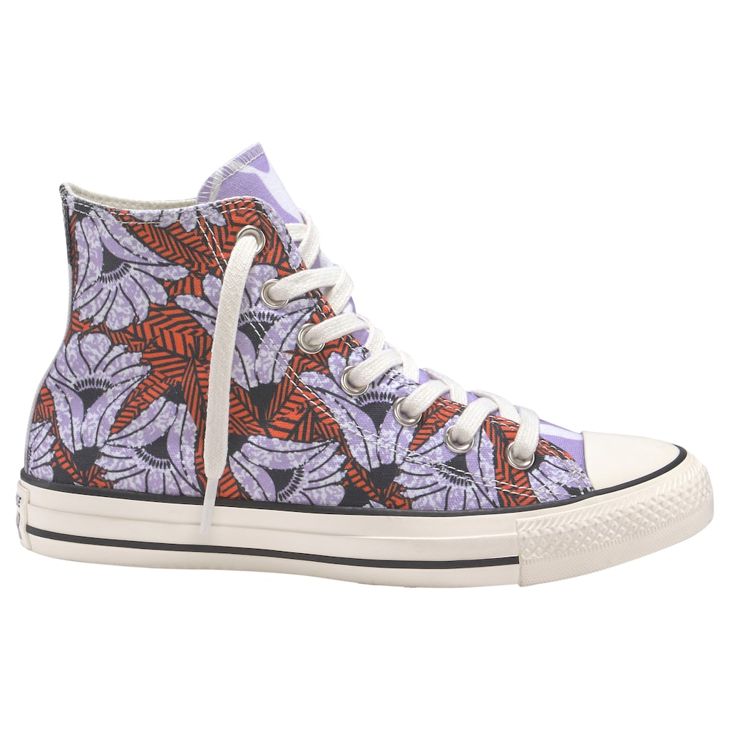 Converse Sneaker »Chuck Taylor All Star Hi Twisted Summer«